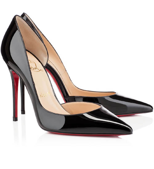 d'Orsay shoes Christian Louboutin